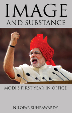 Image and Substance: Modi's First Year in Office
